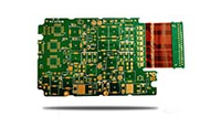 Applications of Rigid Flex PCB India in Electronic Products